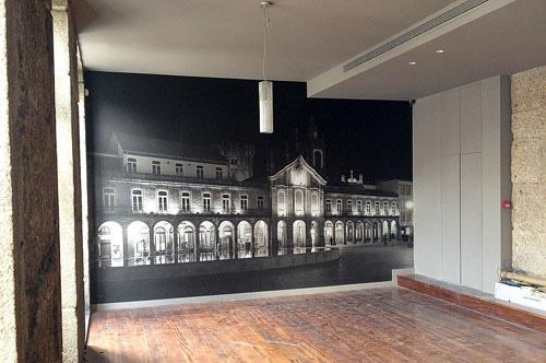decoracao de interiores papel de parede: de loja decoração de restaurante de hotel decoração de sala de